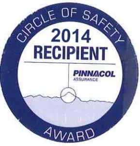 copestone-circle-of-safety-award-seal-2014